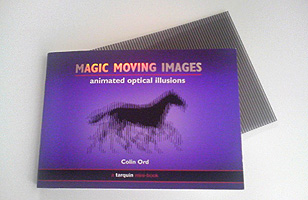 『Magic Moving Images』